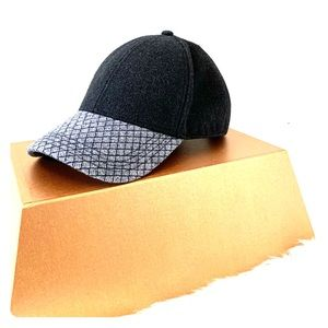 Other - Wool Cap Black
